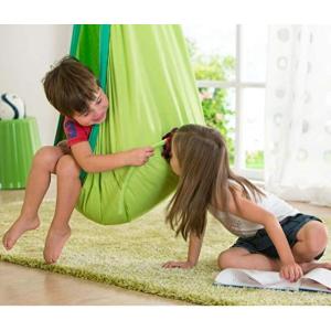 $45HappyPie 室内室外儿童秋千座椅