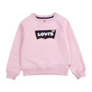 As Low As $9Levi's Kids Hoodies & Sweatshirts Sale