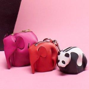 8折 罕见熊猫包有货Loewe mini美包大集合 puzzle、gate、hammock全都有