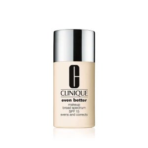CliniqueEven Better™ Makeup Broad Spectrum SPF 15 | Clinique