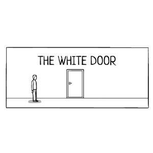 $3.99《The White Door》Steam 数字版 锈湖最新悬疑力作
