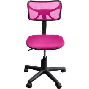 Urban Shop Swivel Mesh Chair @ Walmart