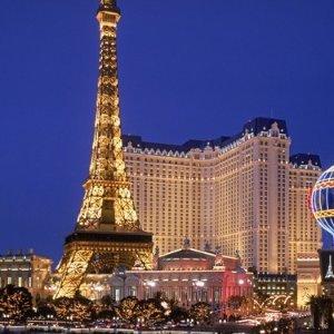 $59拉斯维加斯巴黎度假酒店 入住赠送$25餐厅消费额度