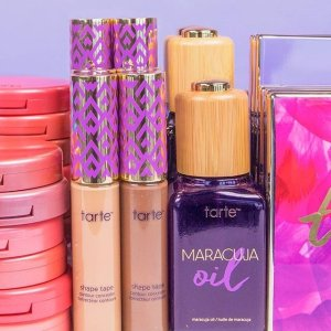 19% Off + Free ShippingTarte Beauty Sale