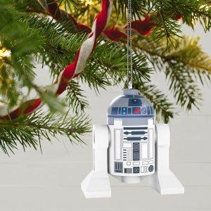 HallmarkLEGO® Star Wars™ R2-D2™ Ornament