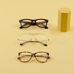 50% Off + Free ShippingDesigner Select Frames Clearance