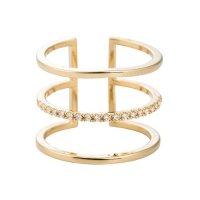 Astrid & Miyu Triple Bewitched Ring - Ring