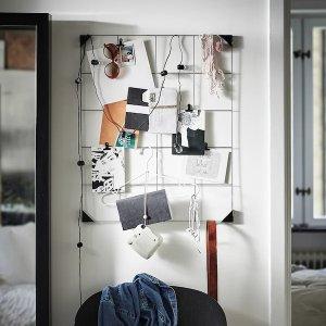 IkeaSOSDALA 网格架
