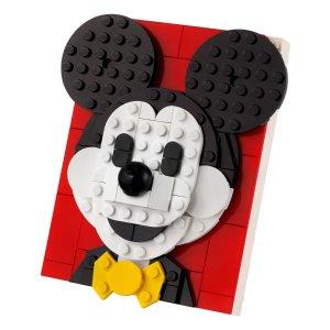 Lego封面同款!米奇 40456 | 迪士尼系列