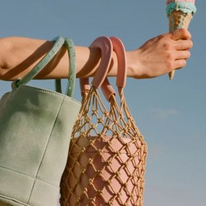 Starting at $375Irresistible Pastel Accessories @ NET-A-PORTER