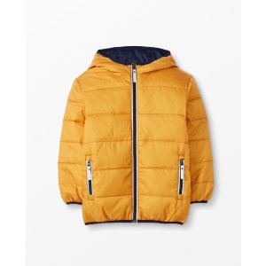 Hanna AnderssonOur Warmest Reversible Down Jacket
