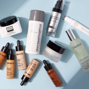 30% OFFDealmoon Exclusive: Skinstore Selected Beauty Sale