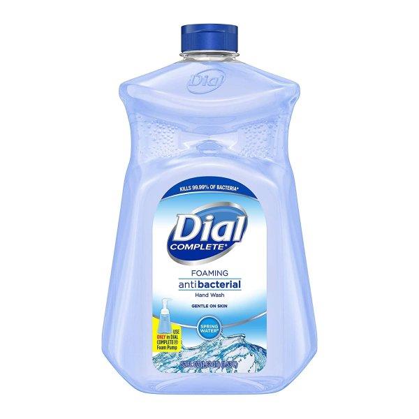 泡沫洗手液补充装 52oz 清新泉水味