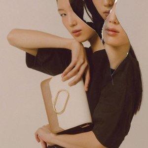 25% OffBlue & Cream Women's 3.1 Phillip Lim Sale