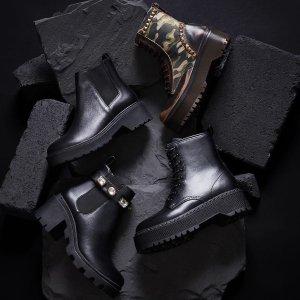低至4折Nordstrom 靴子专区,Timberland工装靴$109,多色可选