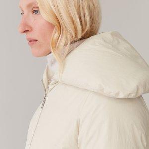 New ArrivalsCOS Women's Puffer Coats