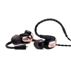 Westone W60 Six-Driver Earphones with MMCX Audio and MFi