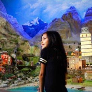 每人$24.5  带孩子看世界纽约格列佛大门迷你小世界门票促销  抖音网红同款
