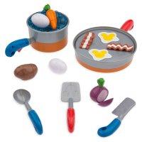 Disney 厨房玩具套装