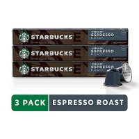 咖啡胶囊 Espresso Roast 30颗装