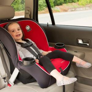 $59.99(原价$139.97)黒五价:Cosco 22174CDFX 儿童汽车安全座椅