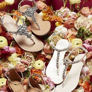 Buy 1 Get 1 50% offDavid's Bridal Shoes & Bridesmaid Heels, Sandals, Flats