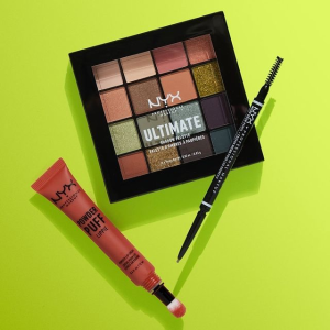 Up to 50% off + GWPNYX Sitewide Hot Sale