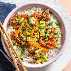 第一餐半价 低至$4.17Chef's Plate 每周23种菜式 小白瞬间变大厨 一个字:香!
