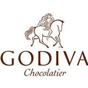 无门槛8折 £8起收巧克力礼盒11.11独家:GODIVA 官网全场巧克力节日大促