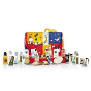 L'Occitane Classic Advent Calendar | 24 Days Of Gifting | L'Occitane