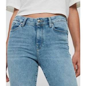 ALLSANTSGrace 牛仔裤