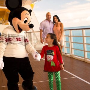 From $7964-NIGHT Very Merrytime Western Caribbean