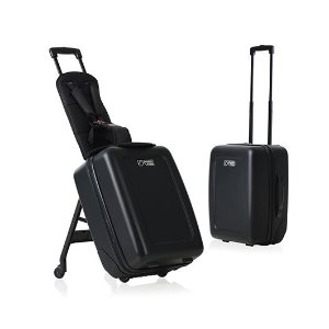 $79.99Mountain Buggy Bagrider Ride-On Suitcase