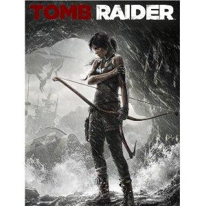 Tomb Raider PC Steam