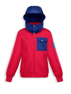 男童外套,尺寸:4、5 14