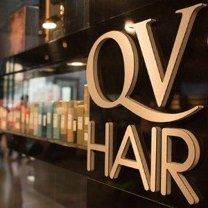 $29.9(原价$75)墨尔本QV Hair理发店 洗剪吹套餐热卖