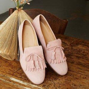 独家!满£200立减£50 变相75折Scarosso官网男女鞋靴热卖中 纯手工打造品味优雅