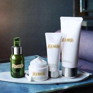 La Mer 明星单品看这里La Mer美容护肤品低至8折+免税 囤货好时机