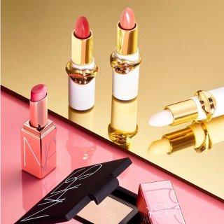 低至$11起Sephora 迷你彩妆品热卖 收Pat唇膏套装、NARS眼影盘