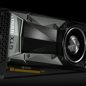 $549/$699Nvidia GeForce GTX 1080/1080Ti FE 公版显卡
