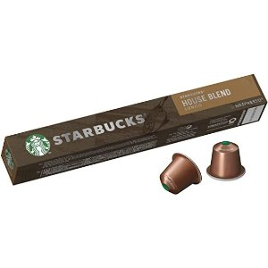 混合胶囊咖啡 10 Capsules