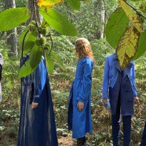 限时上架 新款春夏丝巾上线Burberry英国官网 2021春夏新款女装上架 「In Bloom 生命绽放」