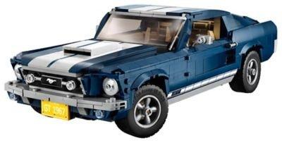 福特野马Mustang - 10265 | Creator 专家系列