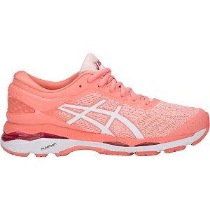 AsicsGEL-Kayano 24跑鞋