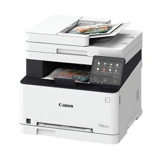 $199.99(原价$499.99)史低价:Canon MF632CDW 无线多功能 一体式激光打印机
