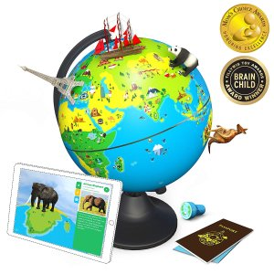 Today Only: $39.99Shifu Orboot The Educational Augmented Reality Based Globe
