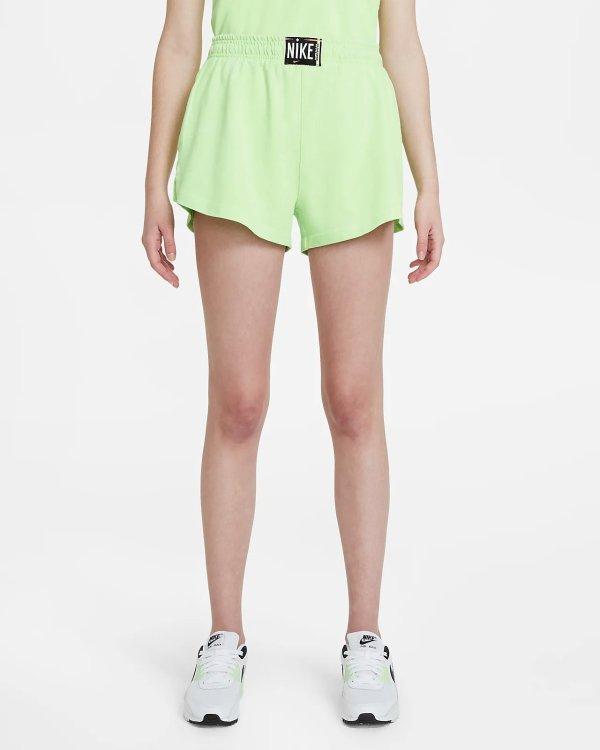 Sportswear 女款短裤