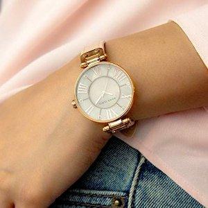 $35.60Anne Klein Women's Rose Gold-Tone Watch