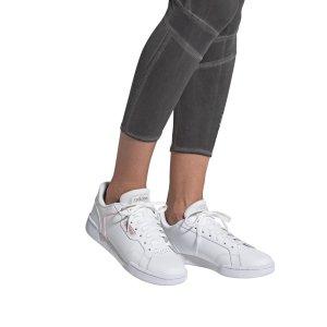 $69.99包邮(原价$100)adidas Roguera 女款小白鞋 多个尺码特价 大幂幂同款