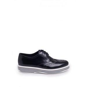 Church's 厚底牛津鞋